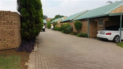 Pretoria, Highveld Property  | Houses For Sale Highveld, Highveld, Townhouse 3 bedrooms property for sale Price:1,385,000