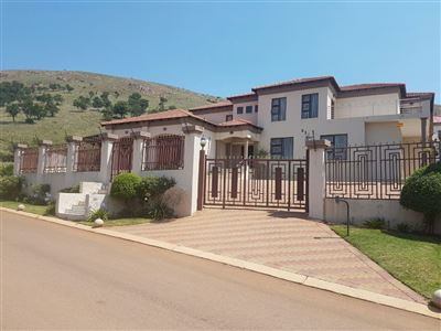 Property and Houses for sale in Suiderberg, House, 4 Bedrooms - ZAR 3,400,000