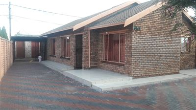 Rustenburg, Paardekraal Property  | Houses For Sale Paardekraal, Paardekraal, House 3 bedrooms property for sale Price:650,000