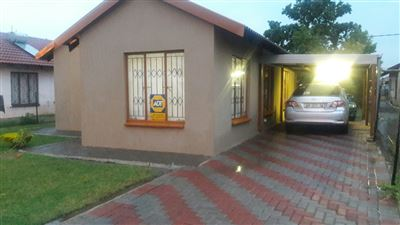 Rustenburg, Boitekong & Ext Property    Houses For Sale Boitekong & Ext, Boitekong & Ext, House 3 bedrooms property for sale Price:600,000