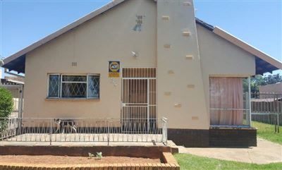 Germiston, Tedstoneville Property  | Houses For Sale Tedstoneville, Tedstoneville, House 3 bedrooms property for sale Price:760,000