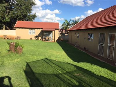 Germiston, Mimosa Park Property  | Houses For Sale Mimosa Park, Mimosa Park, House 3 bedrooms property for sale Price:1,150,000