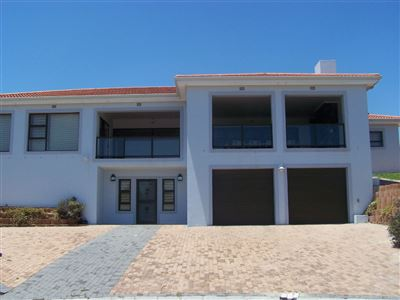 House for sale in Middedorp