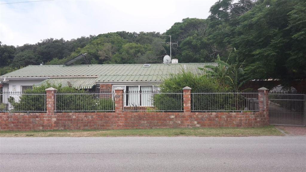 3 Bedroom home - Mount Pleasant