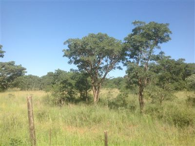 Property and Houses for sale in Kameelfontein, Vacant Land - ZAR 3,740,000