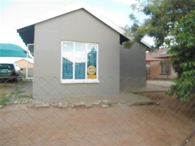 Rustenburg, Boitekong & Ext Property  | Houses For Sale Boitekong & Ext, Boitekong & Ext, House 3 bedrooms property for sale Price:550,000