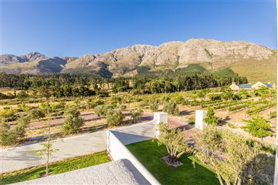 Franschhoek for sale property. Ref No: 13394047. Picture no 24