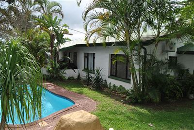 Property for Sale by Maggie Venter, Shelly Beach, House 4 bedrooms property for sale Price:1,420,000