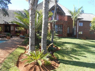 House for sale in Hartebeespoort Ah