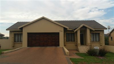Centurion, Eldo View Property  | Houses For Sale Eldo View, Eldo View, House 3 bedrooms property for sale Price:2,125,000