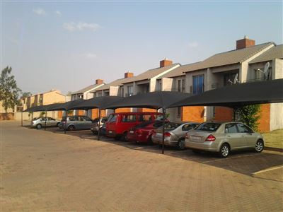 Pretoria, The Orchards & Ext Property  | Houses For Sale The Orchards & Ext, The Orchards & Ext, Townhouse 1 bedrooms property for sale Price:330,000