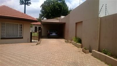 Germiston, Wychwood Property  | Houses For Sale Wychwood, Wychwood, House 3 bedrooms property for sale Price:1,500,000