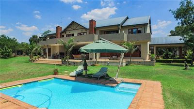 Pretoria, Pebble Rock Golf Village Property  | Houses For Sale Pebble Rock Golf Village, Pebble Rock Golf Village, House 4 bedrooms property for sale Price:7,500,000