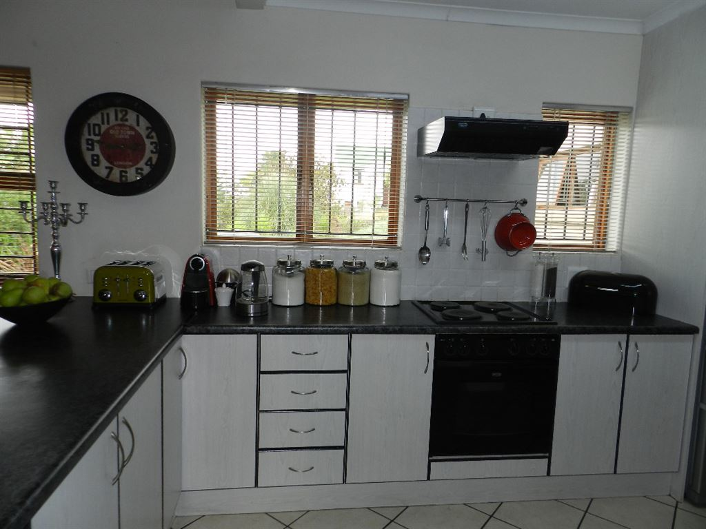 Beautiful Cottage in King George Park