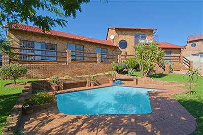 House for sale in Noordheuwel & Ext