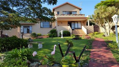 Property for Sale by Bulelwa Nqambi, Margate, House 4 bedrooms property for sale Price:1,148,000