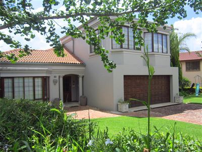 Property and Houses for sale in Moreletapark, House, 5 Bedrooms - ZAR 2,650,000