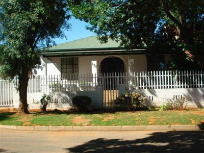 Roodepoort, Roodepoort North Property  | Houses For Sale Roodepoort North, Roodepoort North, House 3 bedrooms property for sale Price:780,000