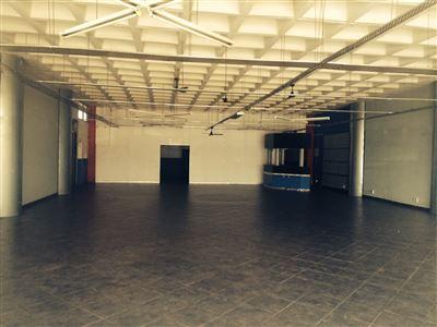 Pretoria, Centurion Property  | Houses To Rent Centurion, Centurion, Commercial  property to rent Price:, 60,00*
