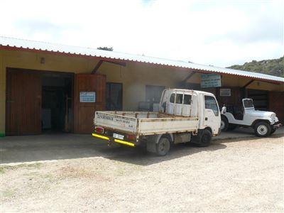 Stilbaai, Stilbaai Oos Property  | Houses For Sale Stilbaai Oos, Stilbaai Oos, Business  property for sale Price:870,000