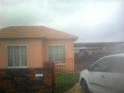 Witbank, Duvha Park & Ext Property  | Houses For Sale Duvha Park & Ext, Duvha Park & Ext, Townhouse 3 bedrooms property for sale Price:550,000