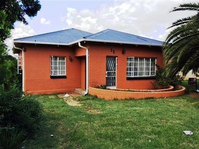 Germiston, Elsburg Property    Houses For Sale Elsburg, Elsburg, House 3 bedrooms property for sale Price:850,000