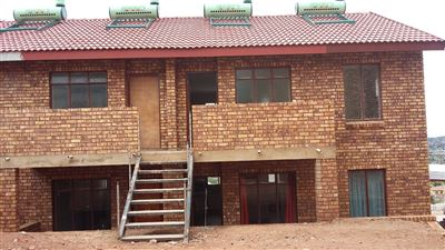 Property and Houses for sale in Danville, Townhouse, 2 Bedrooms - ZAR 595,000
