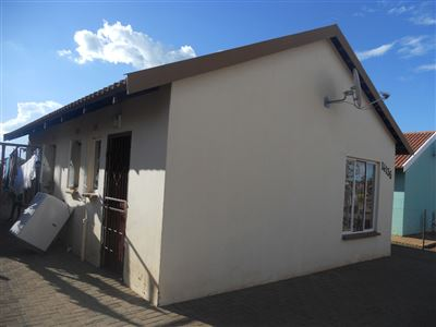 Boitekong & Ext property for sale. Ref No: 13437859. Picture no 1
