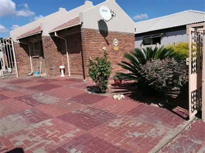 Rustenburg, Boitekong And Ext Property  | Houses For Sale Boitekong And Ext, Boitekong And Ext, House 3 bedrooms property for sale Price:635,000