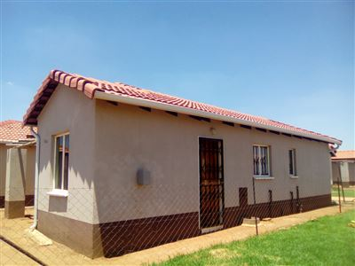 Soweto, Bram Fischerville Property  | Houses For Sale Bram Fischerville, Bram Fischerville, House 2 bedrooms property for sale Price:490,000