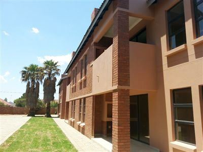 Potchefstroom Central property for sale. Ref No: 13438545. Picture no 1