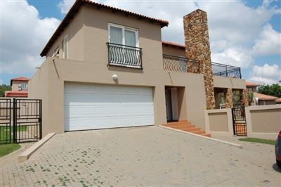 Boschfontein Ah for sale property. Ref No: 13438816. Picture no 1