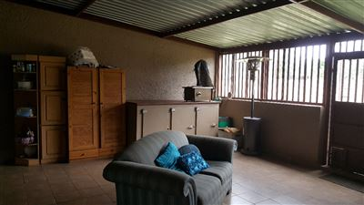 Kameeldrift East property for sale. Ref No: 13439008. Picture no 7