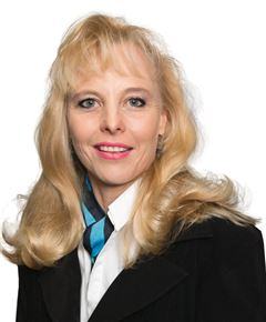 Christel Swart