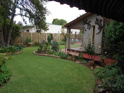 Potchefstroom Central property for sale. Ref No: 13439246. Picture no 1