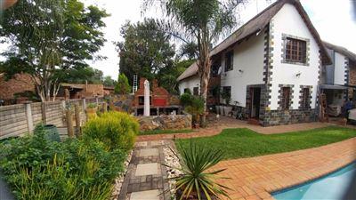 Pretoria, Doornpoort Property  | Houses For Sale Doornpoort, Doornpoort, House 4 bedrooms property for sale Price:2,100,000