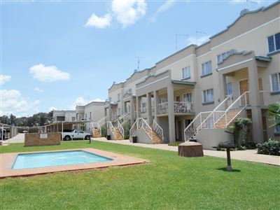 Potchefstroom, Kannoniers Park Property  | Houses For Sale Kannoniers Park, Kannoniers Park, Apartment 3 bedrooms property for sale Price:990,000