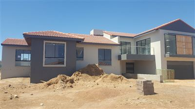Langebaan Country Estate for sale property. Ref No: 13372676. Picture no 1