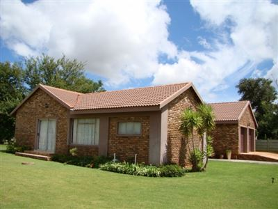 Klerksdorp, Hartbeesfontein Property  | Houses For Sale Hartbeesfontein, Hartbeesfontein, House 3 bedrooms property for sale Price:795,000