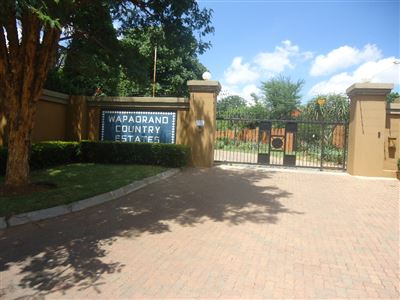Pretoria, Wapadrand Property  | Houses For Sale Wapadrand, Wapadrand, Vacant Land  property for sale Price:1,650,000