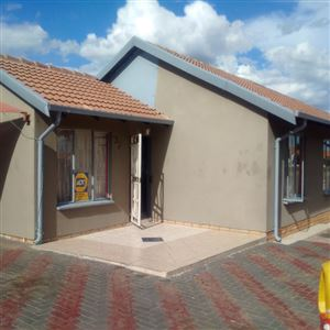 Tlhabane West for sale property. Ref No: 13441100. Picture no 1