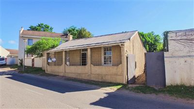 Grahamstown Cbd for sale property. Ref No: 13233665. Picture no 1