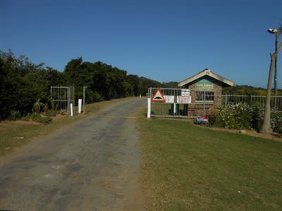 East London, Cosy Corner Property    Houses For Sale Cosy Corner, Cosy Corner, Vacant Land  property for sale Price:141,000