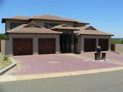 Pretoria, Pebble Rock Golf Village Property    Houses To Rent Pebble Rock Golf Village, Pebble Rock Golf Village, House 5 bedrooms property to rent Price:, 19,00*