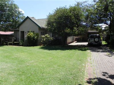 Roodepoort, Horison Property  | Houses For Sale Horison, Horison, House 3 bedrooms property for sale Price:995,000