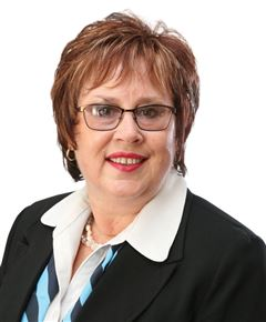 Florette Barnard