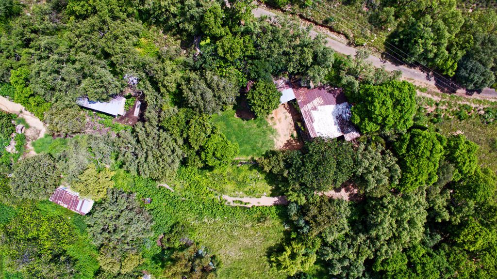 Lanseria  22.53 ha Residential/Agriculture Farm