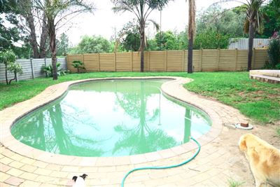 Centurion property for sale. Ref No: 13443214. Picture no 4