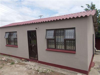East London, Mdantsane Nu 3 Property    Houses For Sale Mdantsane Nu 3, Mdantsane Nu 3, House 2 bedrooms property for sale Price:300,000