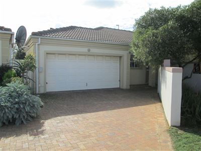 Property and Houses to rent in Durbanville (All), Townhouse, 3 Bedrooms - ZAR , 12,00*,M